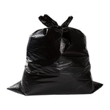 Garbage Bag 35x50 Extra Heavy Black, Case 25x4