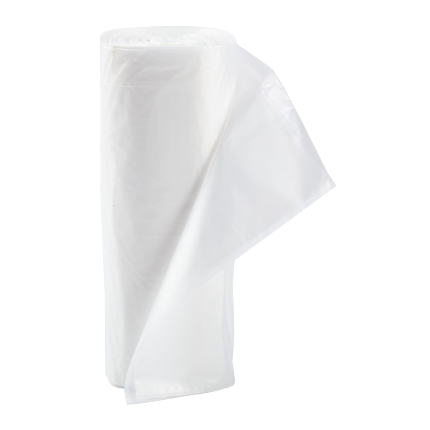 Garbage Bag 35x50 Extra Strong Clear, Case 25x4