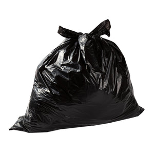 Garbage Bag 42x48 Strong Black, Case 25x4