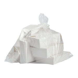 Garbage Bag 20x22 HD Natural, Case 50x20