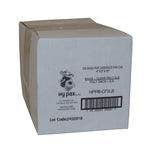 Bag Poly 2lb Clear, Case 500