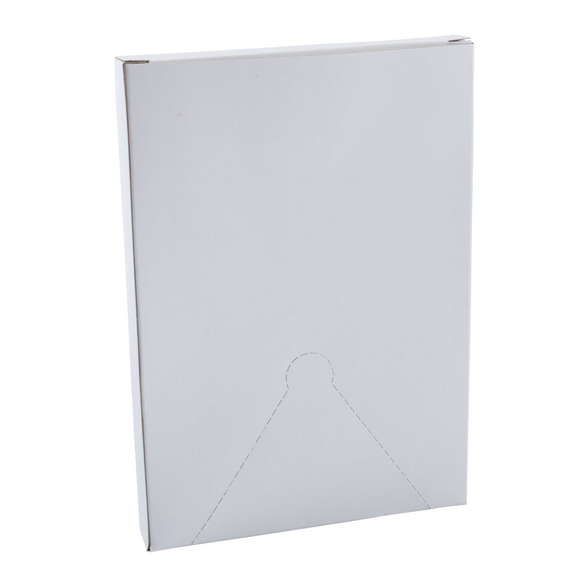 Bag Poly 100x40 5lb Clear, Case 100x40