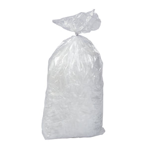 Bag Poly 10lb Clear, Case 100x12