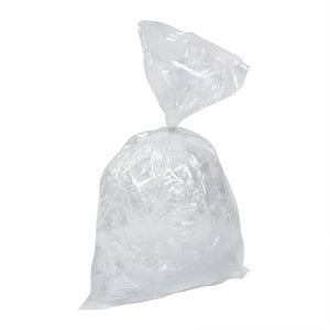 Bag Poly 1lb Clear, Case 100x72