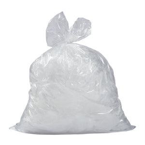 Bag Poly 20lb Clear, Case 200