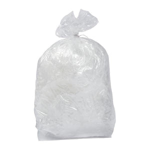 Bag Poly 2.5lb Clear, Case 500
