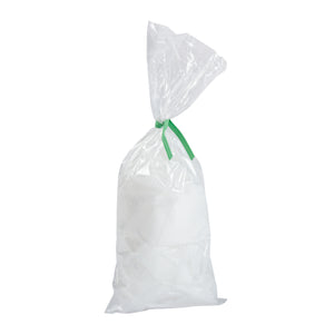 Bag Poly 2oz Clear, Case 2000