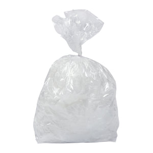 Bag Poly 3lb Clear, Case 500
