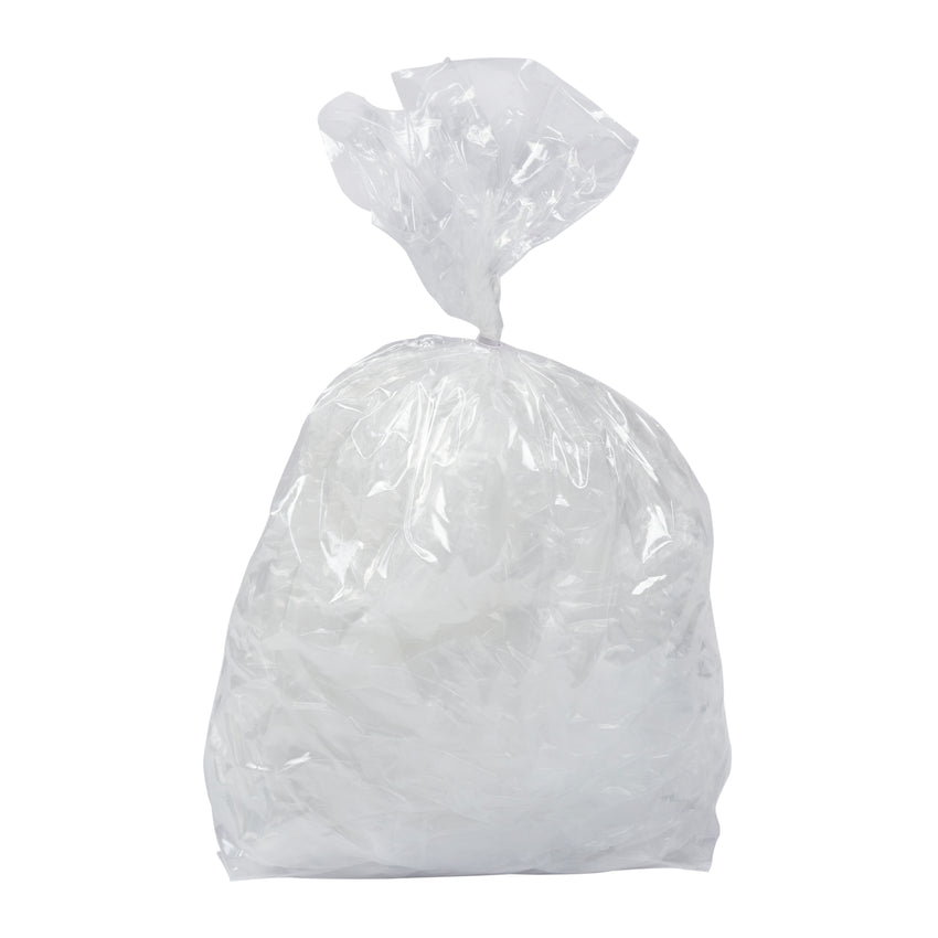 Bag Poly 3lb Clear, Case 100x40