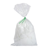 Bag Poly 4oz Clear, Case 2000