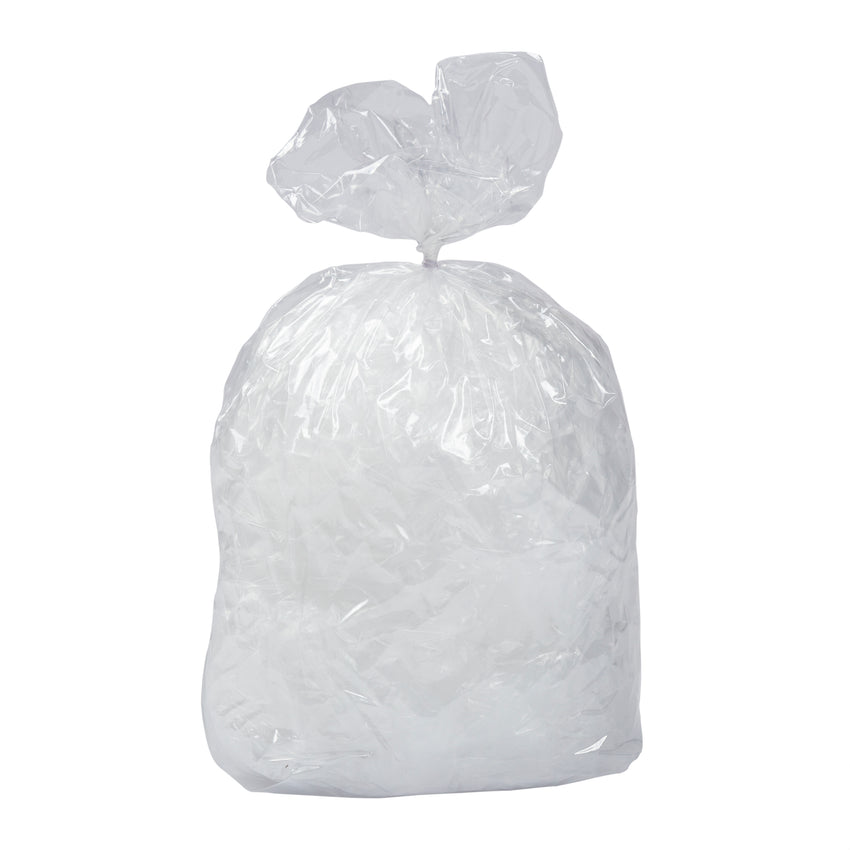 Bags Poly 5lb Clear, Case 500