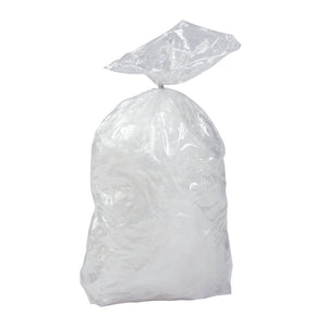 Bag Poly 6lb Clear, Case 500