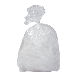 Bag Poly 7lb Clear, Case 500