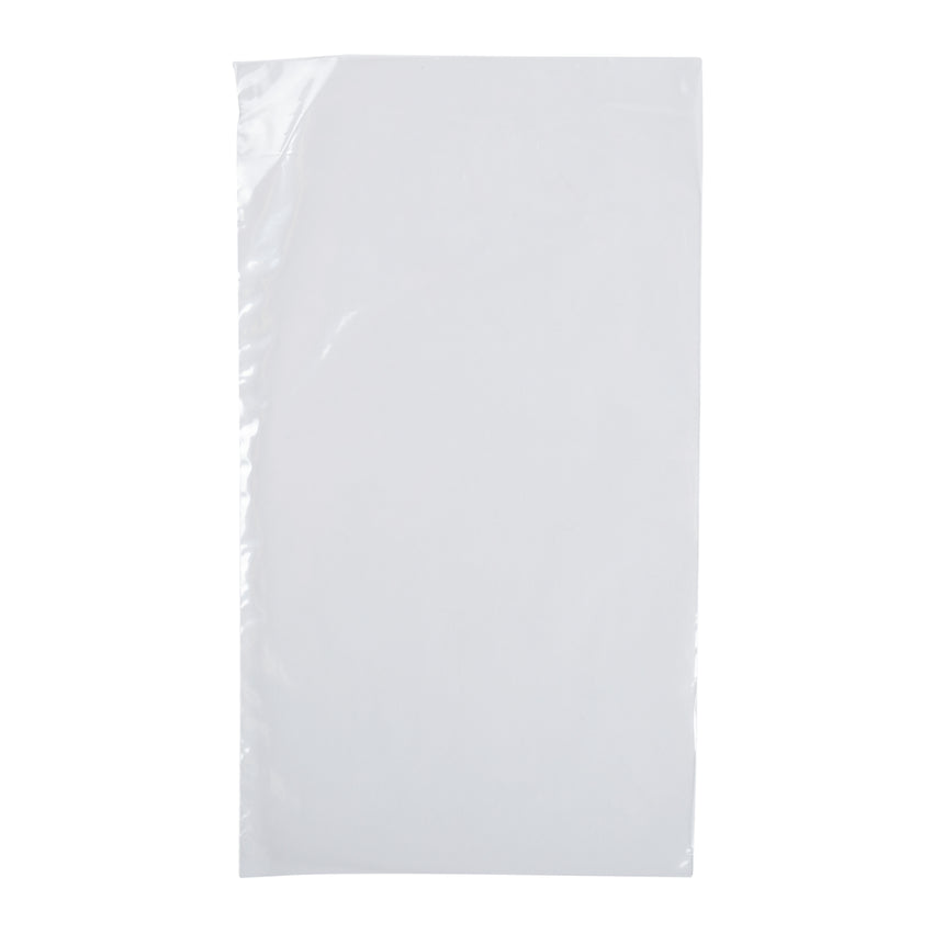 Bag Poly 8oz Clear, Case 2000