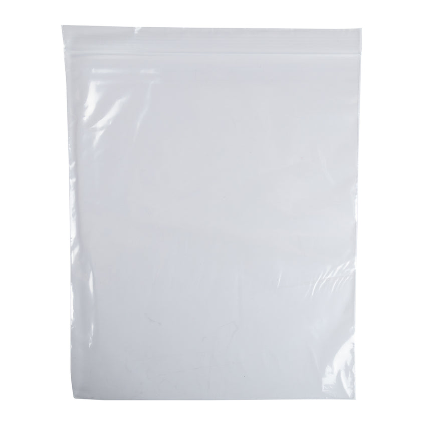 "Bag Reclosable Poly 10x12"" 2ml, Case 1000"