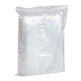 "Bag Reclosable Poly 12x15"" 2ml, Case 1000"