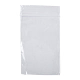"Bag Reclosable Poly 2x3"" 2ml, Case 1000"
