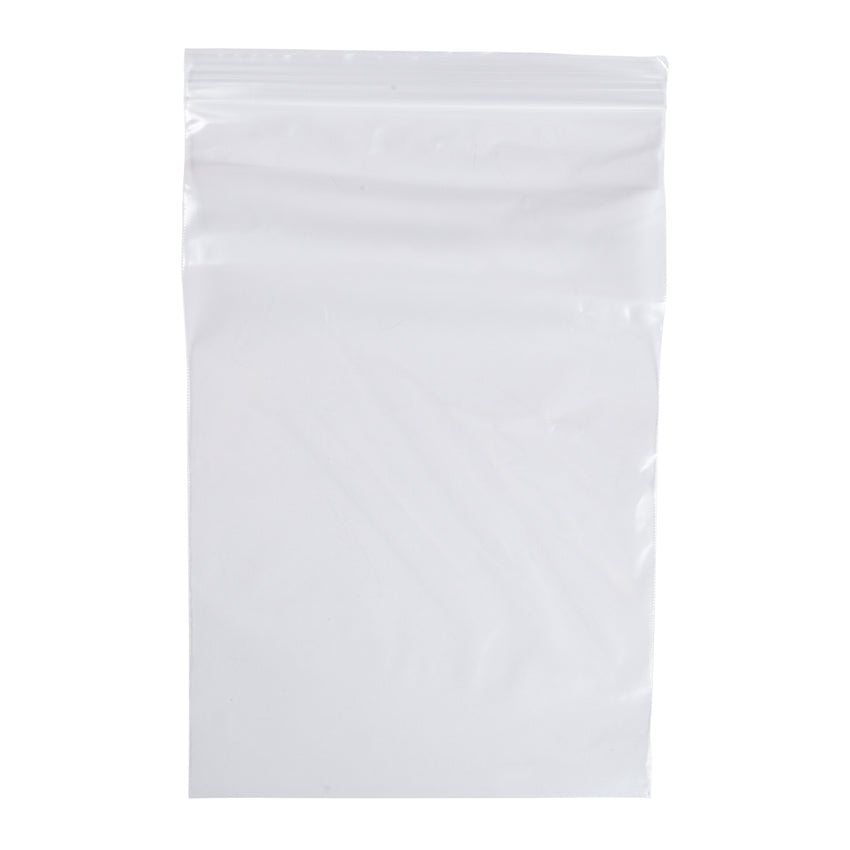 "Bag Reclosable Poly 6x9"" 2ml, Case 1000"