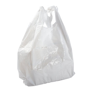 Bag T-Shirt LDPE S5 12x7x23