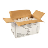 Knife Polypropylene White IW, Case 1000