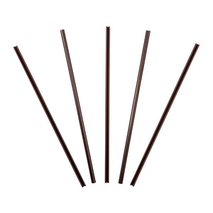 Stirrer Coffee Flat Plastic 6