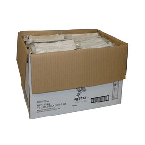 Meal Kit 3pc HW Polystyrene Black, Case 250