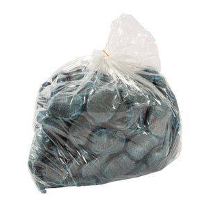 Soap Pad Steel Wool 10gm Blue SOS Type, Case 144
