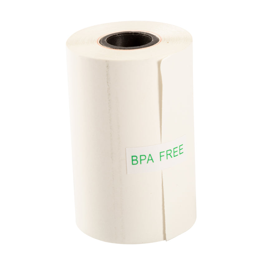 "Register Roll Thermal Paper 2.25""x48', Case 50x4"