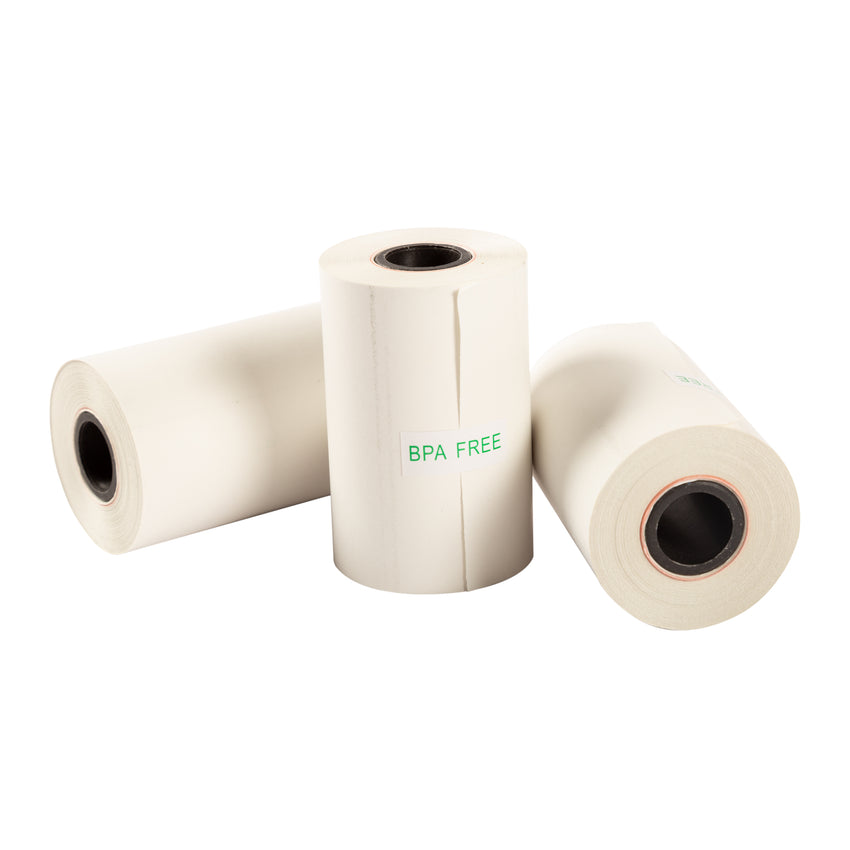 "Register Roll Thermal Paper 2.25""x48', Case 50x195"