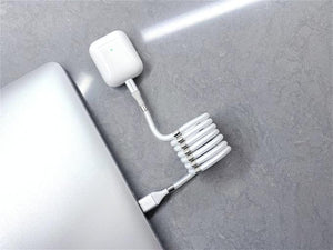 MagCharge - Magnetic Charging Cable