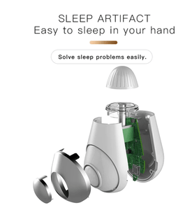 Handheld Sleep Aid Device