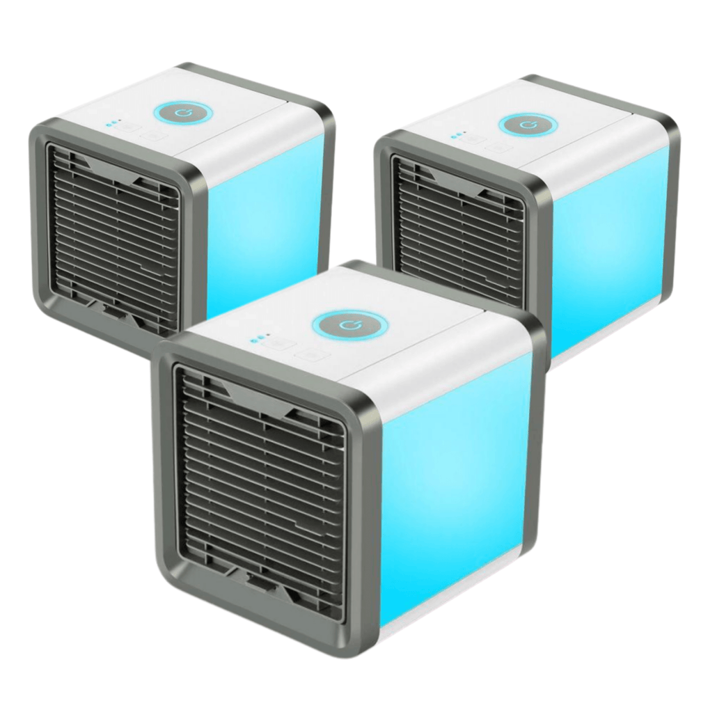 COOLAIR™ PORTABLE AIR CONDITIONING UNIT