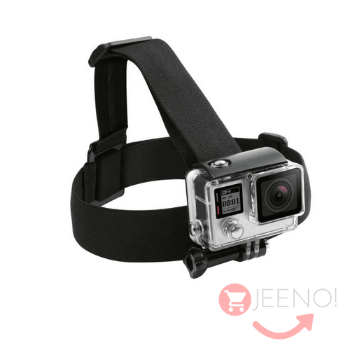 Head Strap For GoPro - jeenostore