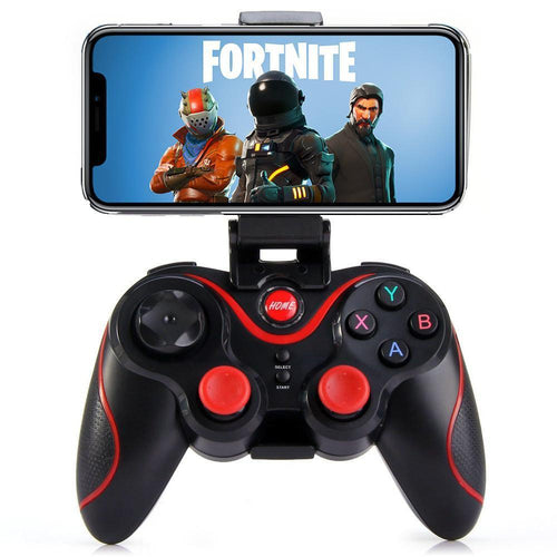 Wireless Gaming Controller iOS/Android - jeenostore