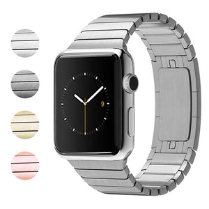 2x offre groupée Apple Watch Steel Band