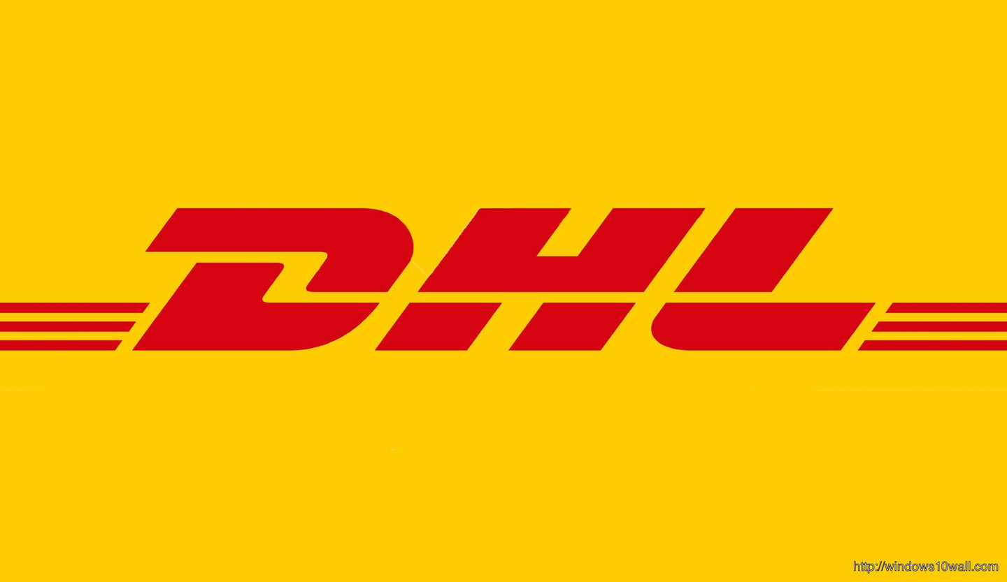 DHL courier shipping upgrade