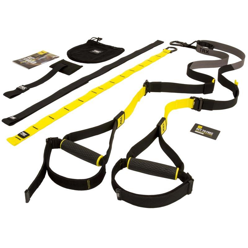 TRX home gym