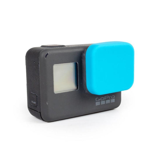 (Gift) FREE GoPro Silicone Lens Cover Dust-proof Scratch-resistant (Hero 6, 5) - jeenostore