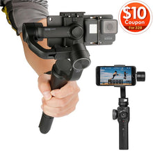Gimby™ Handheld GoPro Stabilizer - Get Super Smooth Footage! - jeenostore