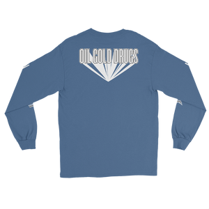 TrapvillaORIGINALS - Long Sleeve T-Shirt