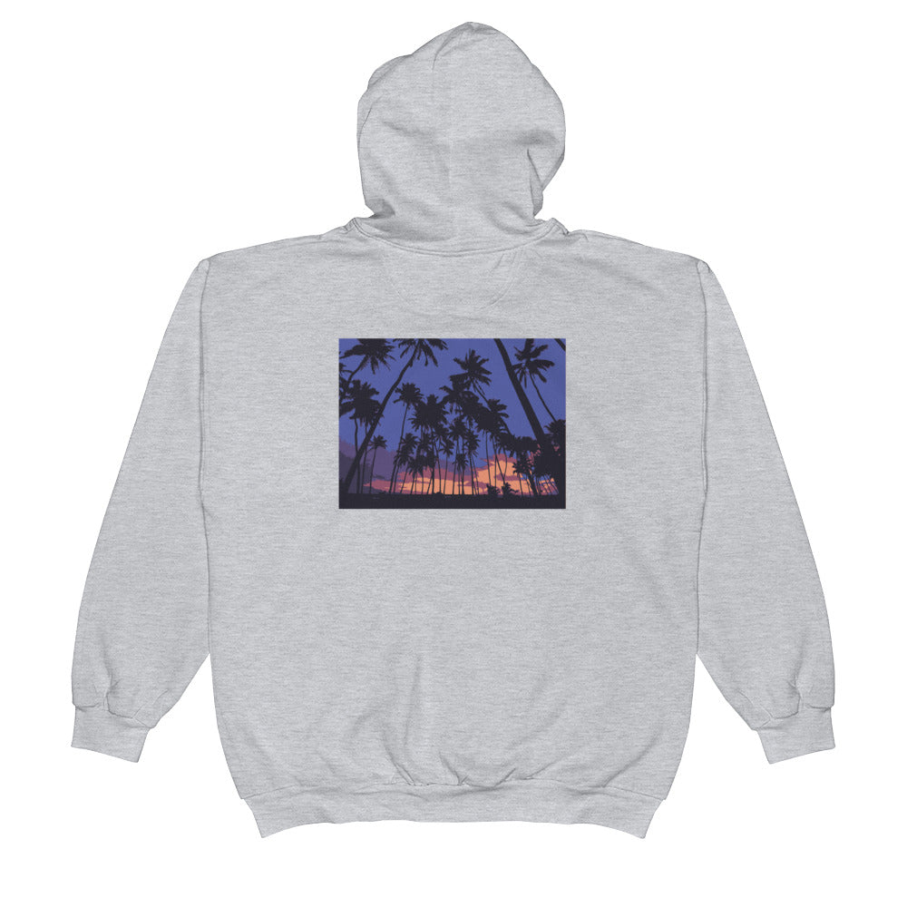 INTERNETCLOUT - CAREOFLA SWEATSHIRT
