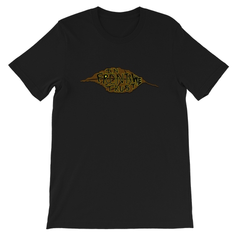 MTA - DelaFronto In Fronto We Trust Tee