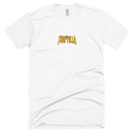 TrapvillaORIGINALS - Short sleeve soft t-shirt