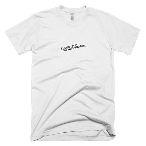 INTERNETCLOUT - ENDED UP AT 568 TEE