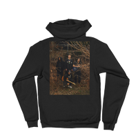 The Basement Sounds Vol: 1 Hoodie sweater