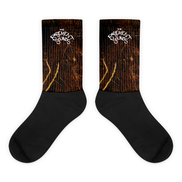 The Basement Sounds Vol:1 Socks