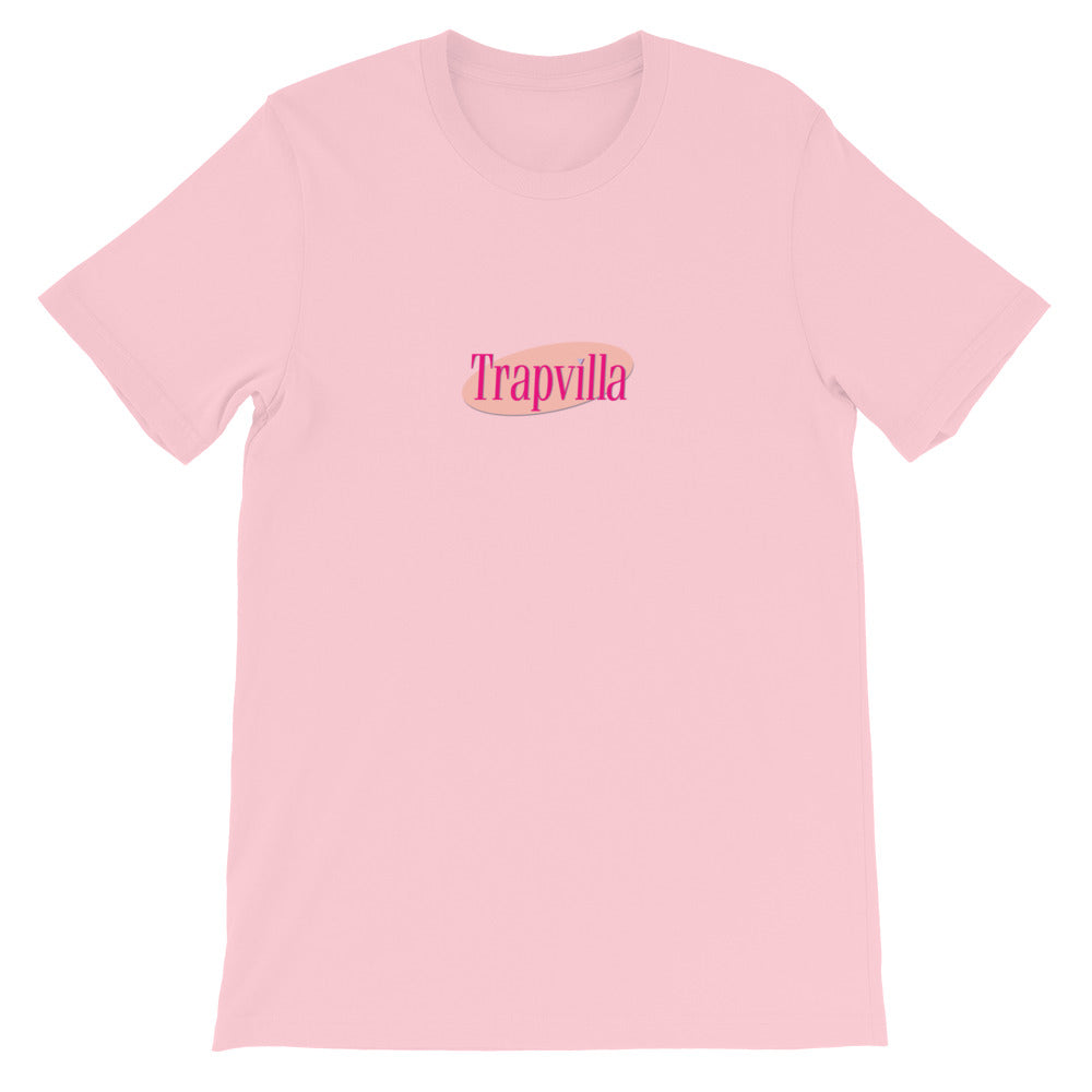 Trapvilla - Trapfield Tee *Limited Inversion*