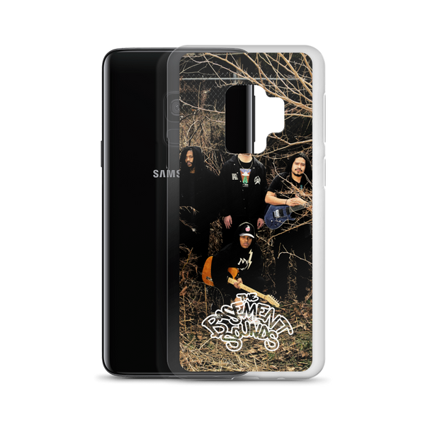 The Basement Sounds Vol: 1 Samsung Case