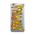 TrapvillaORIGINALS - iPhone Case