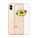 DICKBYGEAR - DKBYAIR iPhone Case
